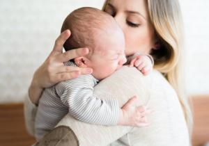 Sve što treba da znate o grčevima kod beba: Šta su kolike i zbog čega nastaju?