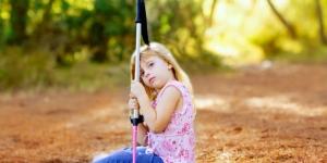 Neka deca budu deca: Ovo ne branite mališanima