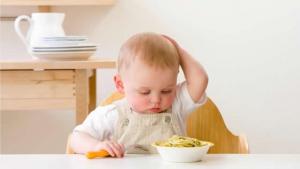 Kada je dete spremno za čvrstu hranu?