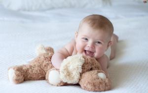 Dešifrujte jezik bebe