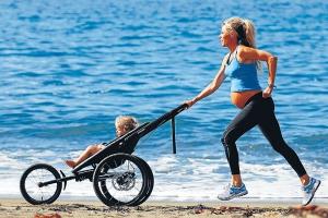 Šta smete, a šta ne smete od vežbi tokom trudnoće
