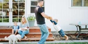 Majka petoro dece: Kako da uživate u roditeljstvu