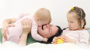 Borba za roditeljsku pažnju