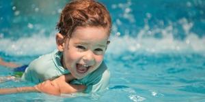Strah od vode kod dece