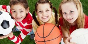 Deca sa astmom i sport
