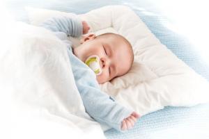 Bebe: Spavanje na 90 minuta