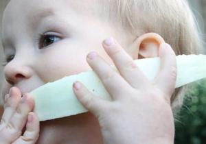 Saveti za roditelje čija deca imaju alergiju na hranu