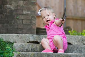 Kako izabrati letnju obuću za decu