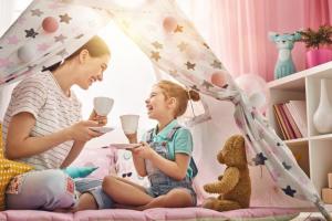 Saveti za pravilan emotivni razvoj: Da li želite da vaše dete bude poslušno ili srećno?