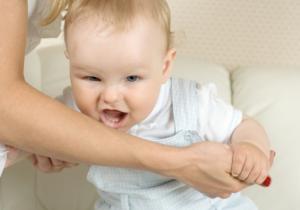 Zašto dete ujeda i kako sprečiti ovakvo ponašanje
