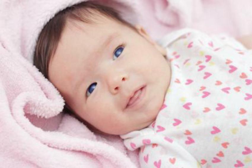 Šta može da vam zadaje brigu u drugom mesecu bebinog života?