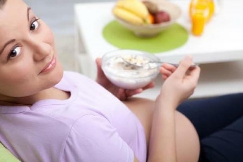 Žitarice u ishrani trudnica