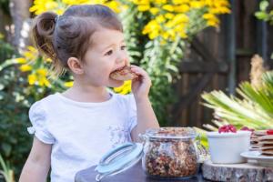 Alergija na gluten i celijačna bolest: Dr Dajana Poleksić o bezglutenskoj ishrani dece