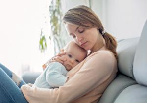 'Moraću da pijem lekove do kraja života': Bolno iskustvo mame sa trećeg porođaja