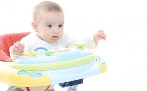 Iščašenje kukova kod beba, u Srbiji endemska pojava