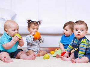 Podsticanje razvoja deteta kroz igru