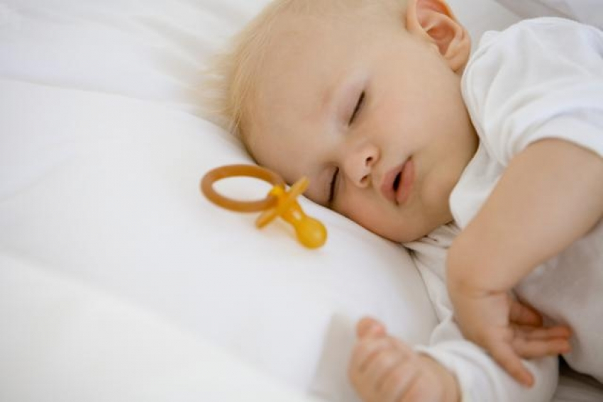 Kada je pravo vreme da beba dobije svoju sobu?