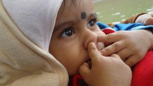 Zašto je važno da deca ne čačkaju nos?