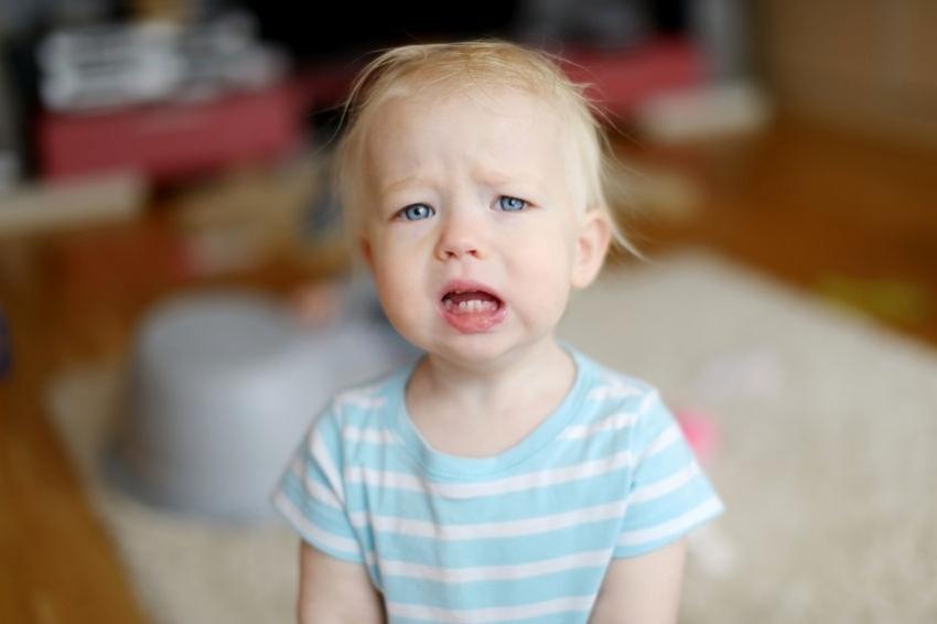 Kako reagovati na okolinu koja na kašnjenje govora vašeg deteta kaže jednostavno - no big deal!