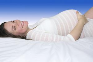 Pokreti bebe u stomaku - evo šta sve treba da znate