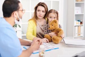 DIJABETES TIP 1 KOD DECE: Koji su simptomi i kako se leči?