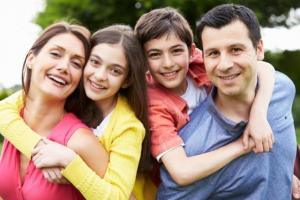 Genetika: Šta deca nasleđuju od majke, a šta od oca?