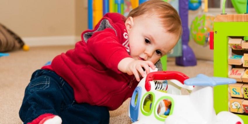 Birajte igračke prema uzrastu deteta