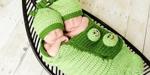 Dojenje blizanaca