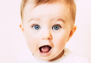 Nekada je mimika upozorenje: Šta nam govori izraz bebinog lica?