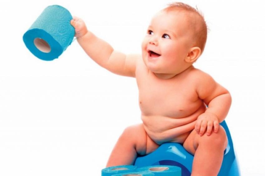 Tri znaka da je Vaša beba spremna za navikavanje na nošu