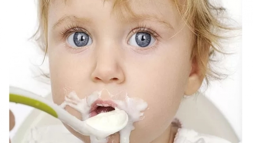 Šta kad dete neće da jede?