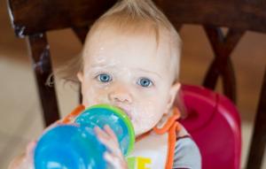 Šta je multimix princip formiranja obroka za bebu?
