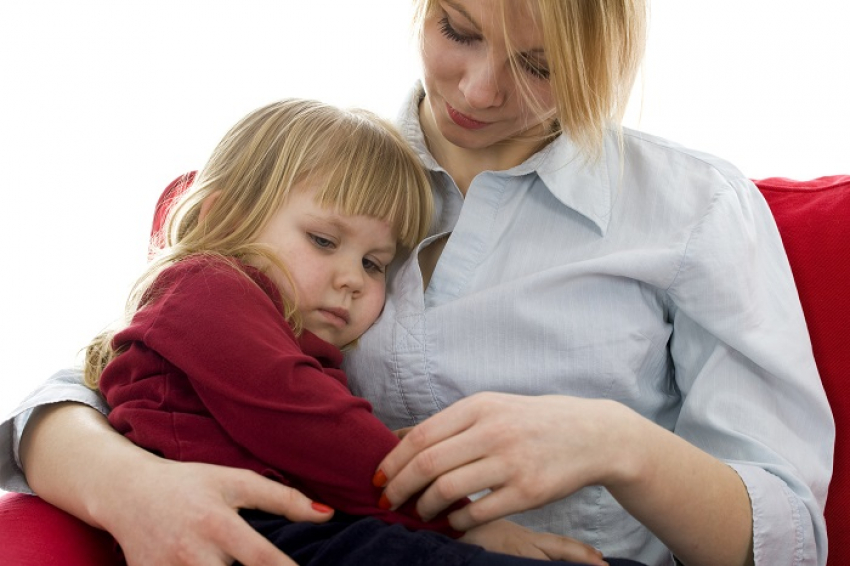 Osam pravila komuniciranja sa detetom