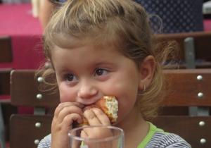 Kako razgovarati sa decom o višku kilograma