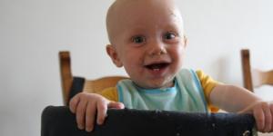 Žitarice kao prva nemlečna hrana u ishrani beba