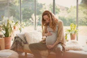 Zanimljivosti o trudnoći: Bebe se igraju i u stomaku!
