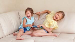 Moje dete udara, čupa, grize, vrišti, grebe...! Kako da ga smirim?