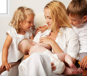 Male zanimljivosti o dojenju