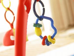 Karakteristike dečije igre prema uzrastu