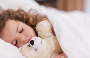 Bez burne igre pre spavanja