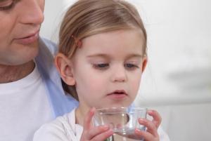 Deca najbrže dehidriraju