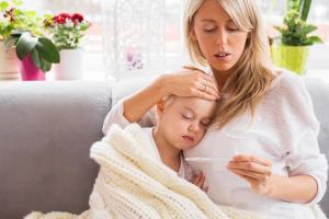 Streptokokne upale grla kod dece - simptomi i lečenje