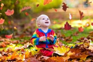 Oktobarske bebe: 6 stvari zbog kojih su one tako posebne