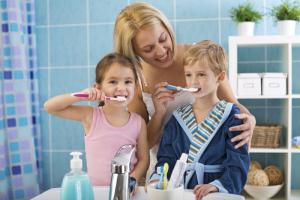 Saveti i trikovi kako da deca od malih nogu steknu dobre higijenske navike