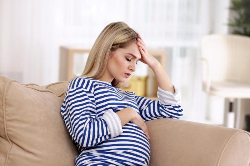 Stres u trudnoći utiče na razvoj bebinog mozga