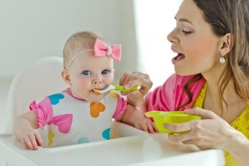 Zdrava ishrana - zdravo i pametno dete