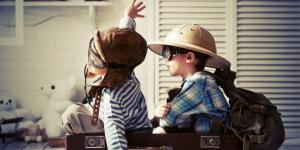 Priprema dece za prvo odvajanje od kuće