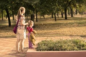 7 saveta kako da disciplinujete dete uzrasta od dve do četiri godine
