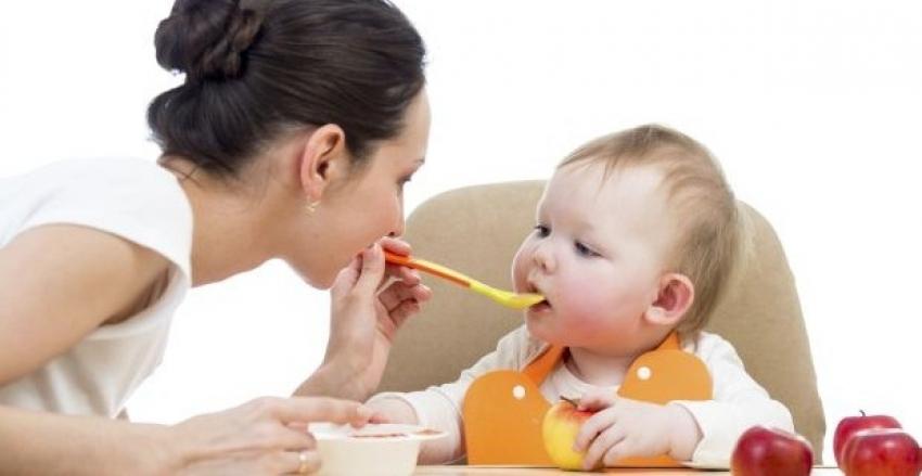 Ishrana osmomesečne bebe