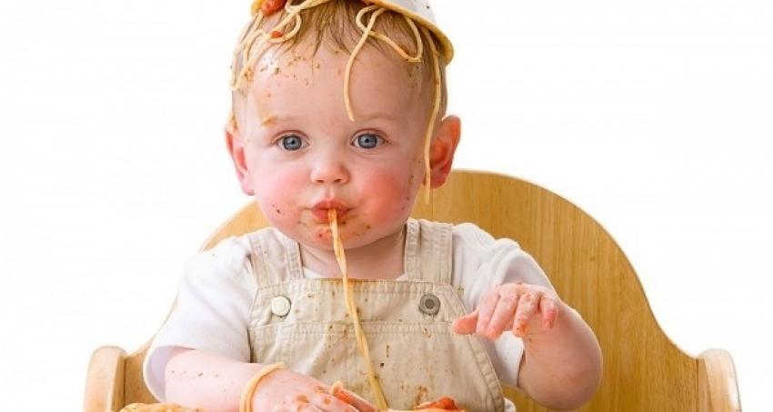 Zašto je loše terati decu da pojedu sve sa tanjira?